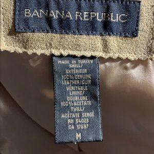 Banana Republic Jackets & Coats - Banana Republic